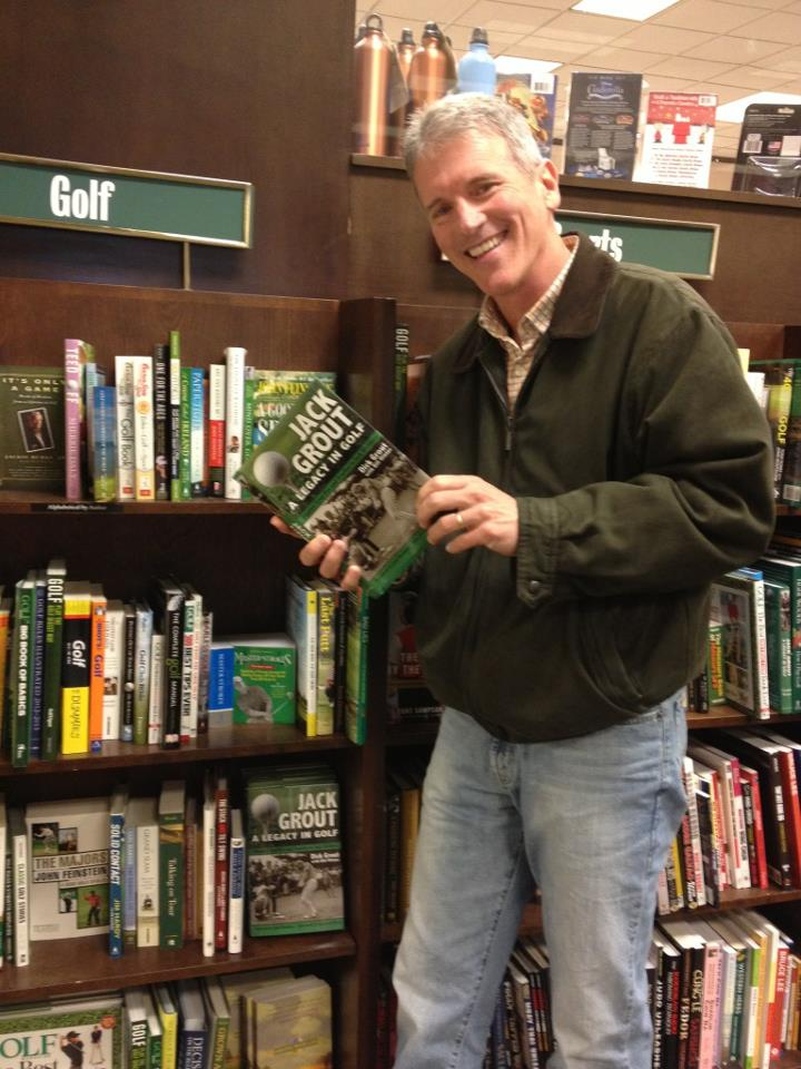 Look what I found on the shelves at Barns & Noble!